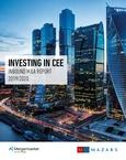 Investing in CEE report 2020