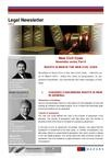 Legal Newsletter 7/2014