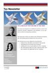 Tax Newsletter 18/2014